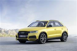Car review: Audi Q3