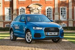 Car review: Audi Q3
