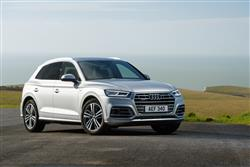 Car review: Audi Q5
