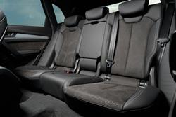 2.0 TDI Quattro Sport 5dr S Tronic [Tech Pack] Diesel Estate