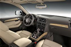 2.0 Tdi Quattro Sport 5Dr S Tronic Diesel Estate