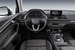 2.0 Tdi Quattro S Line 5Dr S Tronic Diesel Estate