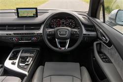3.0 TDI Quattro S Line 5dr Tip Auto Diesel Estate