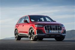 Car review: Audi Q7