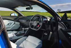 5.2 FSI V10 Quattro Perf Decennium Ed 2dr S Tronic Petrol Coupe