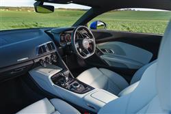 5.2 FSI V10 Quattro 2dr S Tronic Petrol Coupe