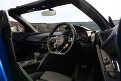 5.2 Fsi V10 Plus Quattro 2Dr S Tronic Petrol Convertible