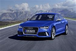 Car review: Audi RS7 Sportback