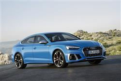 Car review: Audi S5 Sportback