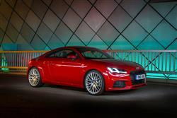 1.8T Fsi Black Edition 2Dr Petrol Coupe