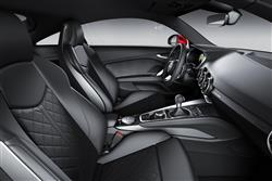 2.0T Fsi Black Edition 2Dr [tech Pack] Petrol Coupe