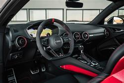 50 TFSI Quattro TTS 2dr S Tronic Petrol Coupe