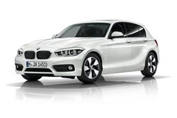 Car review: BMW 116d EfficientDynamics Plus