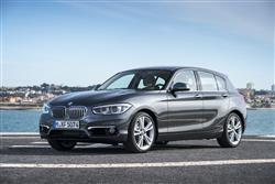 Car review: BMW 120d xDrive Sports Hatch