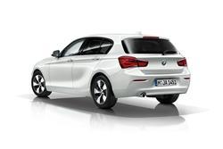 BMW 1 SERIES HATCHBACK 118i [1.5] Sport 5dr [Nav]