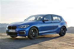 Car review: BMW 1 Series Sports Hatch