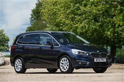 BMW 2 SERIES GRAN TOURER 218i Luxury 5dr
