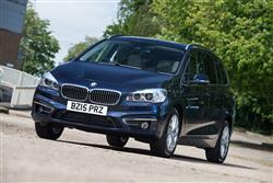 Car review: BMW 2 Series Gran Tourer