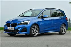 Car review: BMW 2 Series Gran Tourer