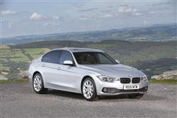 Car review: BMW 318d