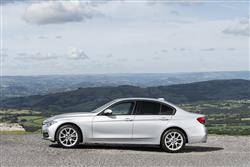 BMW 3 SERIES SALOON 318i Sport 4dr