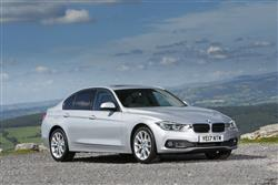 Car review: BMW 3 Series