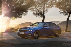 Car review: BMW 3 Series