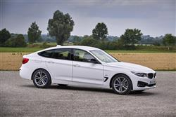 Car review: BMW 3 Series Gran Turismo
