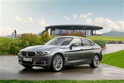 Car review: BMW 3 Series Gran Turismo 318d