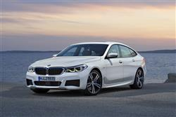 Car review: BMW 6 Series Gran Turismo