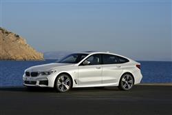 Car review: BMW 6 Series Gran Turismo 630d