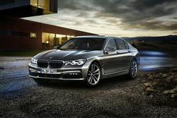 Car review: BMW 740e iPerformance