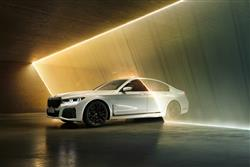 Car review: BMW 745e
