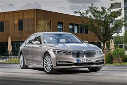 Car review: BMW 7 Series