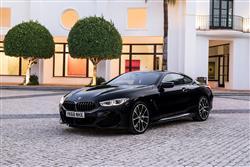 Car review: BMW 840d x Drive