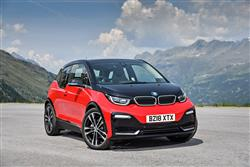 Car review: BMW i3