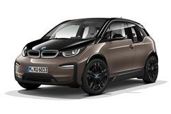 Car review: BMW i3