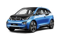 Car review: BMW i3 Range Extender