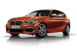 Car review: BMW M140i