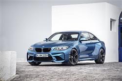 Car review: BMW M2
