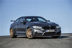 Car review: BMW M4 GTS