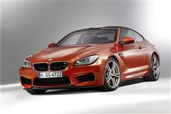Car review: BMW M6 Coupe