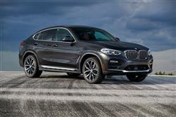 Car review: BMW X4 20d