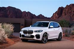Car review: BMW X5