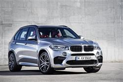 Car review: BMW X5 M