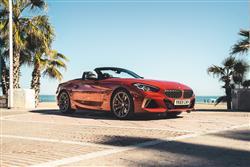 Car review: BMW Z4