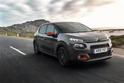 Car review: Citroen C3