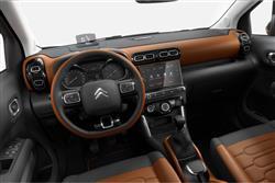 1.2 Puretech Feel 5Dr Petrol Hatchback