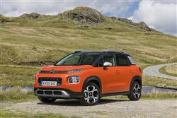 Car review: Citroen C3 Aircross