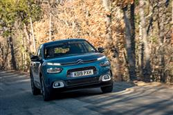 Car review: Citroen C4 Cactus